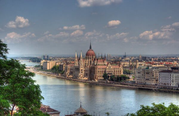 Budapest Orient Express