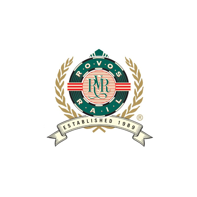 Pride of Africa Rovos Rail Logo