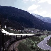 Orient Express Holiday Image