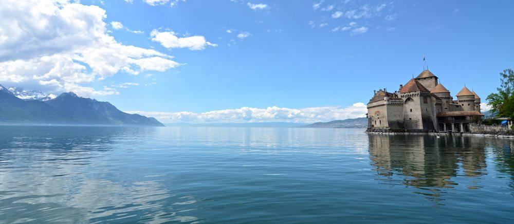 Montreux Rail Holidays