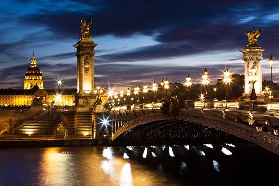 Paris this Valentine's Day